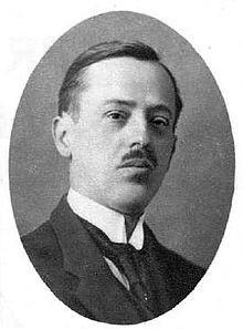 književnik Milan Grol