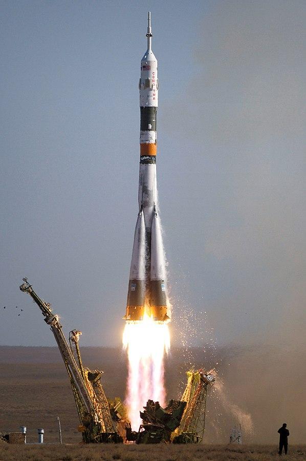 Raketa Semjorka (sedmica) R – 7