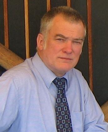 Žarko Žbogar