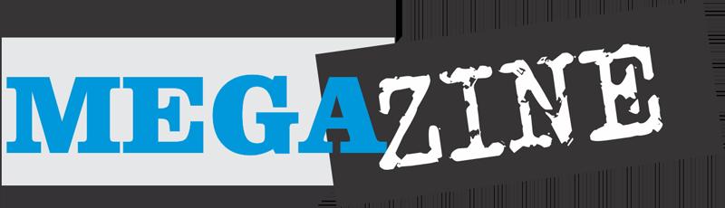 MegaZine logo